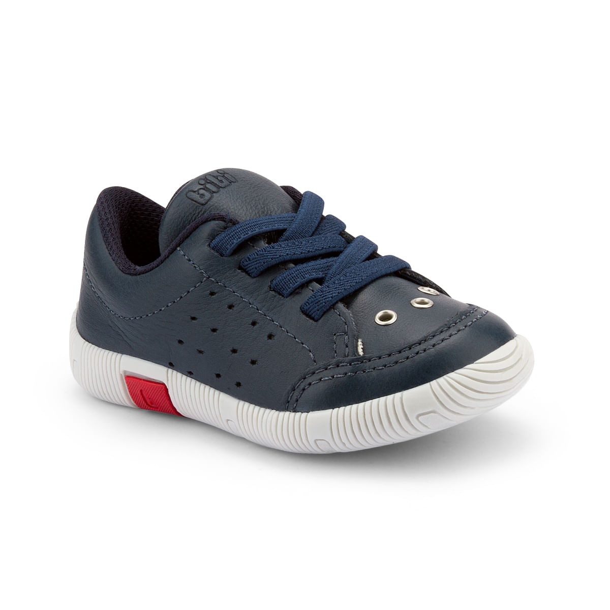 52899ceb3e2 Sapatênis Infantil Bibi Masculino Azul Walk Baby 844174 - Bibi Calçados