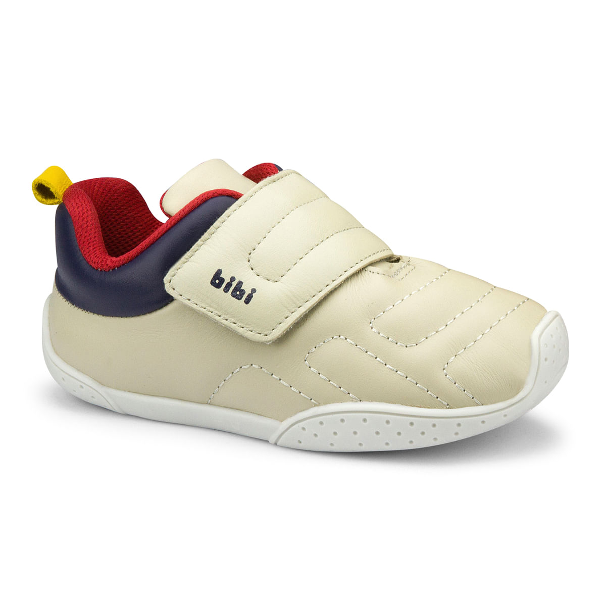 561a3134c93 Tênis Infantil Bibi Masculino Gelo Fisioflex 1063080 - Bibi Calçados