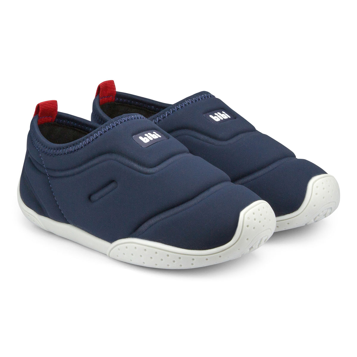 b2b964df13c Tênis Infantil Bibi Masculino Azul Fisioflex 1063097 - Bibi Calçados