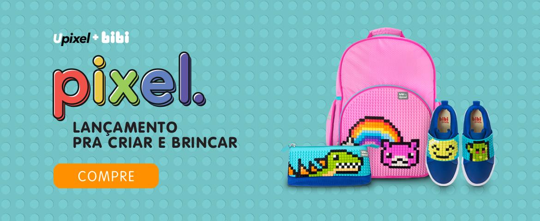Banner Principal - UPixel