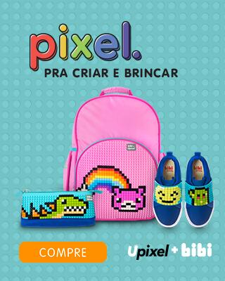 Banner Principal Mobile - UPIxel