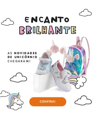 Banner mobile Unicórnio