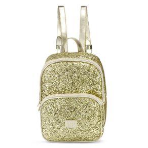 mochila-infantil-feminino-menina-fashion-gliter-ouro-branco-