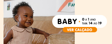 Banner Baby - Mobile