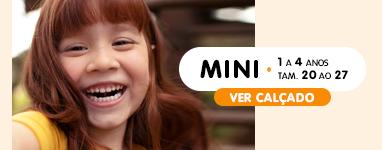 Banner Mini - Mobile